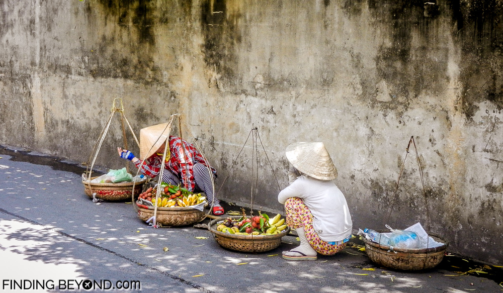Vietnam: North or South for a 2 Week Vacation | Finding Beyond
