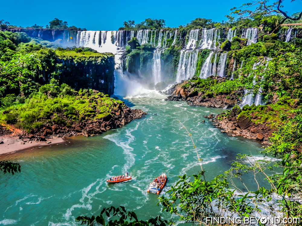 Best Side By Sides >> Iguazu Falls: Argentina Vs Brazil - Which Side is Better? | Finding Beyond