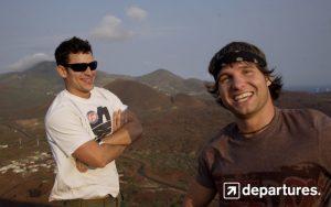Departures. 15 Travel Documentaries to Fuel your Wanderlust.