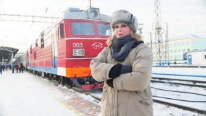 Joanna Lumley's Trans-Siberian Adventure. 15 Travel Documentaries to Fuel your Wanderlust.
