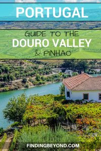 Exploring the Douro Valley while staying in Pinhao is a Portugal itinerary must. Enjoy this quick guide to the area where the Douro River flows through.