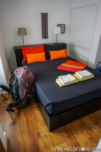 Alfama AirBnB apartment. Things to do in Alfama District - Lisbon Old Town.