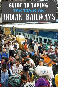 The Indian Railway can be overwhelming. Our guide to trains in India gives a breakdown of all classes with photos, advice for journeys & booking sites.