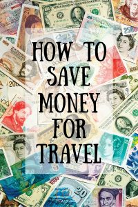 Over the past 10 years we've taken a number of year long trips around the world. We've got plenty of tried and tested tips on how to save money for travel.