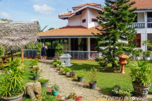 D-Villa Negombo, Sri Lanka. Things to do in Negombo Beach? Don't Expect Much.