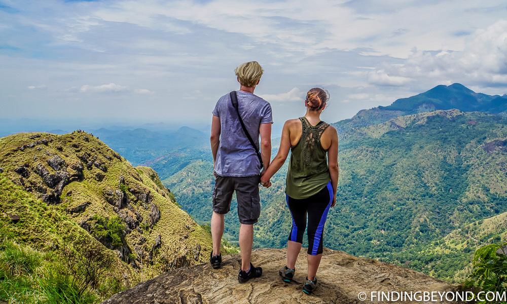 Finding Beyond Sri Lanka Ella