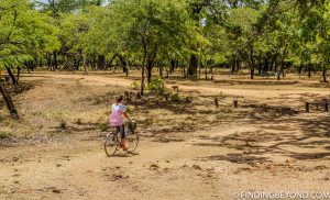 The Polonnaruwa ruins are a must see Sri Lankan ancient city. We cycled around the historical ruins to show you 10 must see highlights.