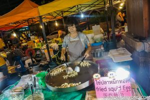 Always time for street food snacks. In this post we fully breakdown our monthly cost of living in Thailand while living in Chiang Mai, South East Asia's most liveable city.