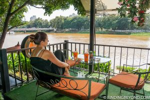 In this post we fully breakdown our monthly cost of living in Thailand while living in Chiang Mai, South East Asia's most liveable city.