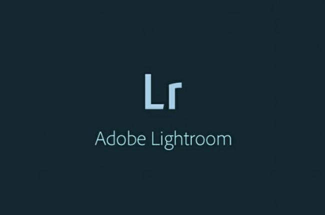 Adobe Lightroom Logo