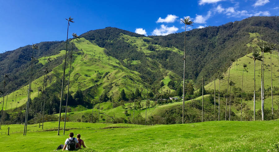 Colombia Top Travel Bloggers Destination 2017