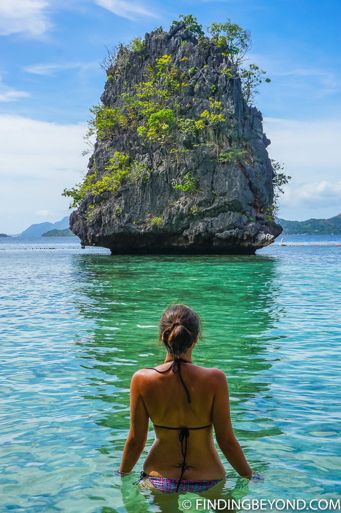 Coron Island Hopping Tour Packages