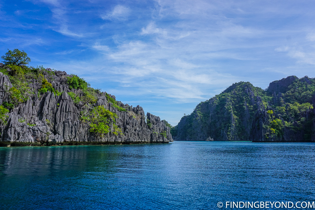 The Best Coron Itinerary For Coron Island Hopping in Palawan