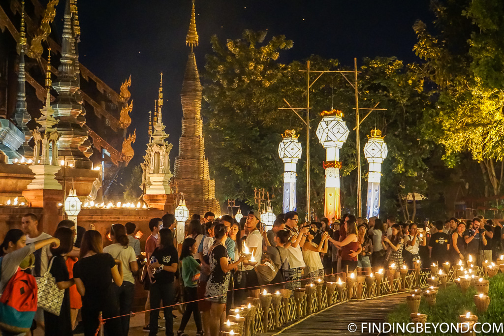 Finding Beyond in Chiang Mai
