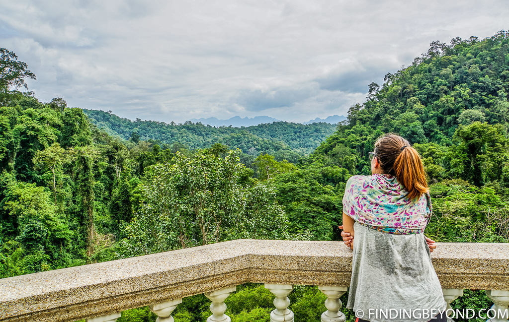 Finding Beyond in Chiang Dao