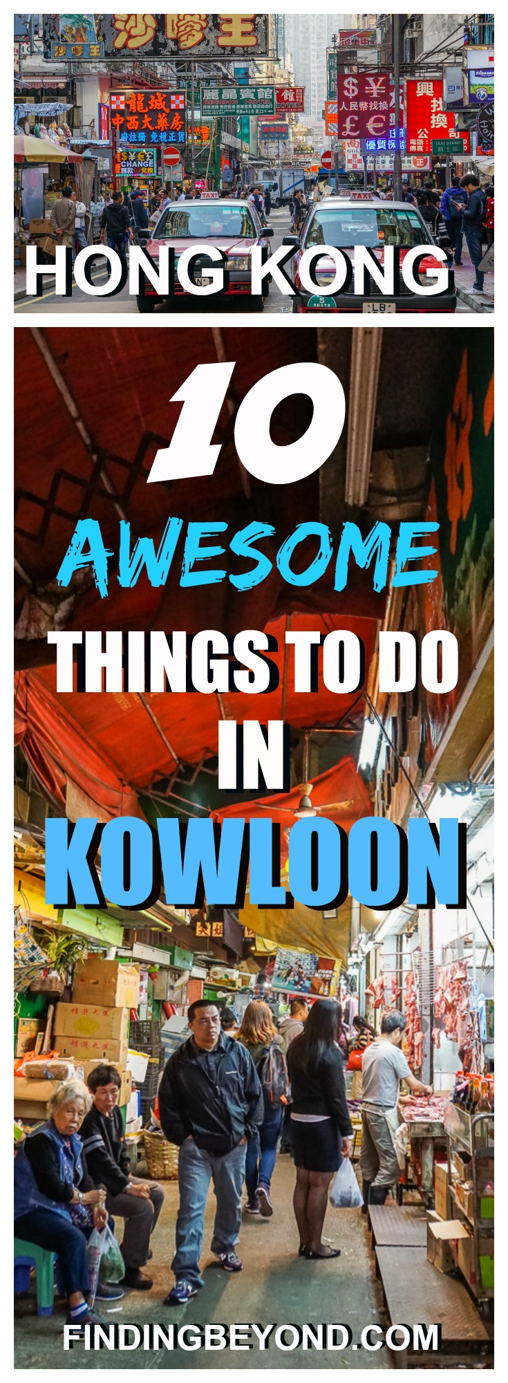 10 Awesome Things To Do In Kowloon, Hong Kong