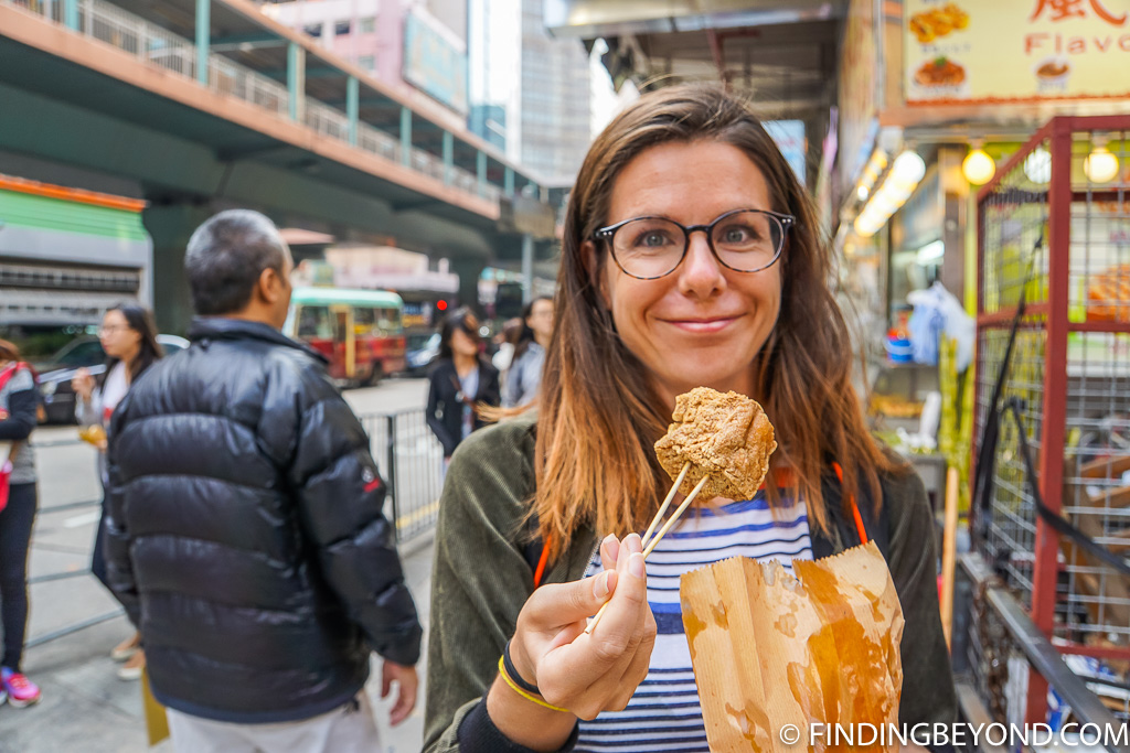 Things to do in Kowloon Hong Kong Street Food