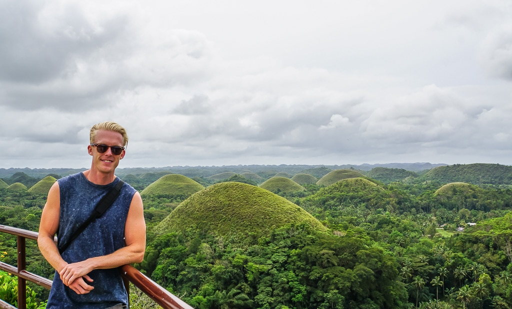 Chocolat Hills - Bohol Attractions Best Places In Bohol Philippines
