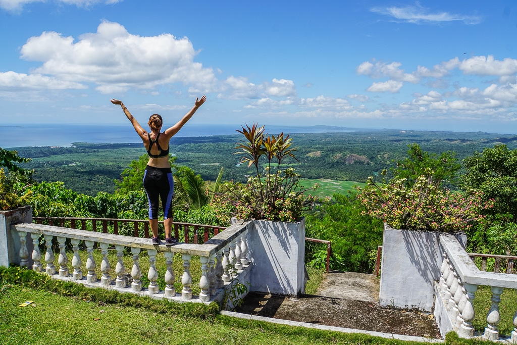 Loboc Viewpoint - Bohol Attractions Best Places In Bohol Philippines