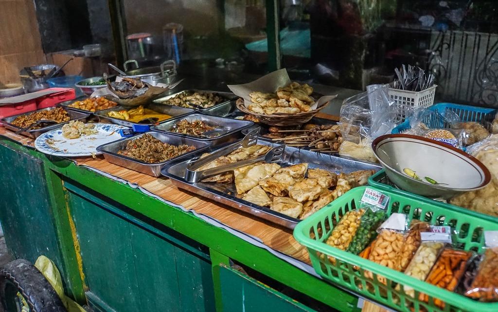 Kampung Code Village Tour Yogyakarta Java