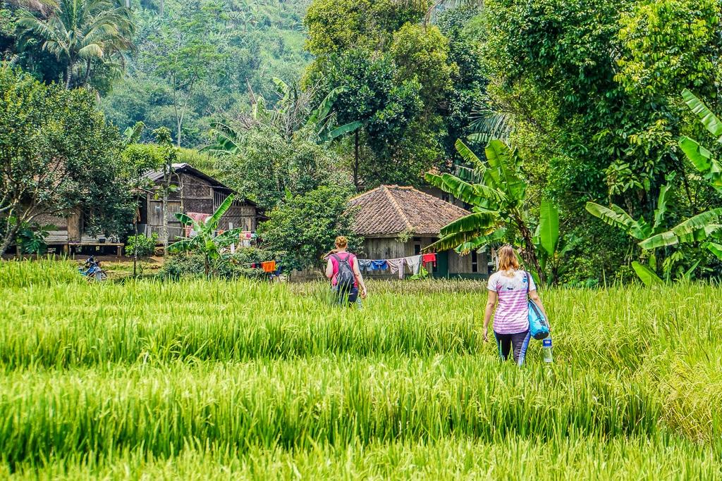 Visit Cianjur Java Indonesia