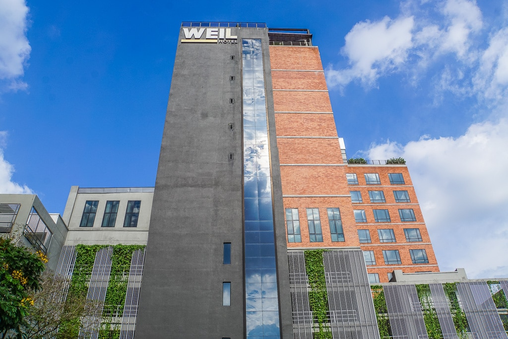 Weil Hotel Review: A Treat in Ipoh, Malaysia | Finding Beyond
