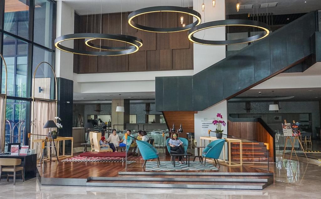 Weil Hotel Ipoh Perak Malaysia