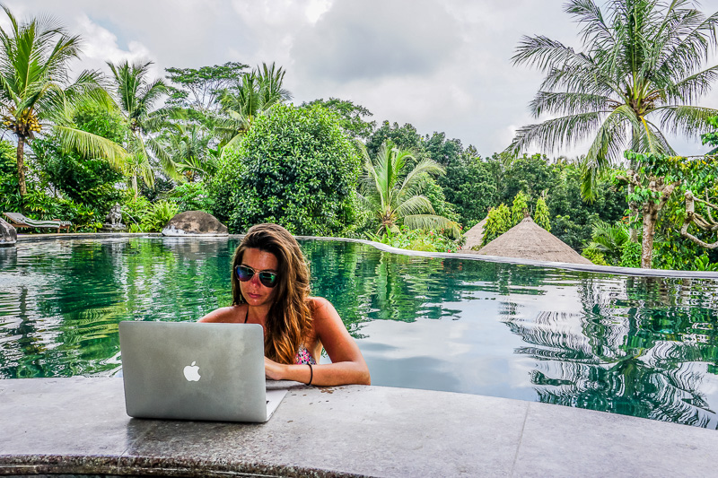 Digital Nomad Desires Finding Beyond