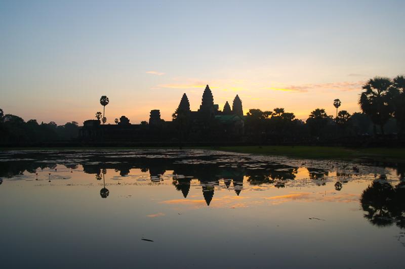 Move to Cambodia Living in Cambodia