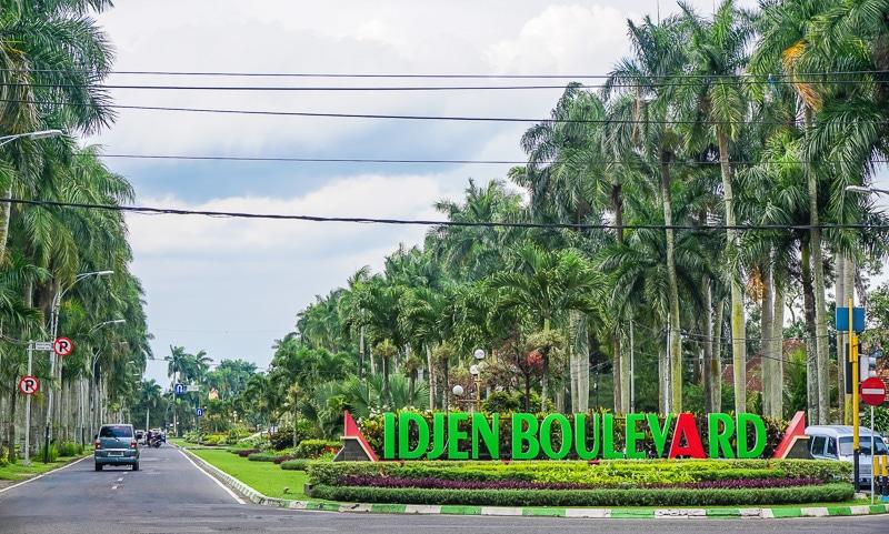 Ijen Boulevard Things To Do In Malang City Malang Itinerary Java