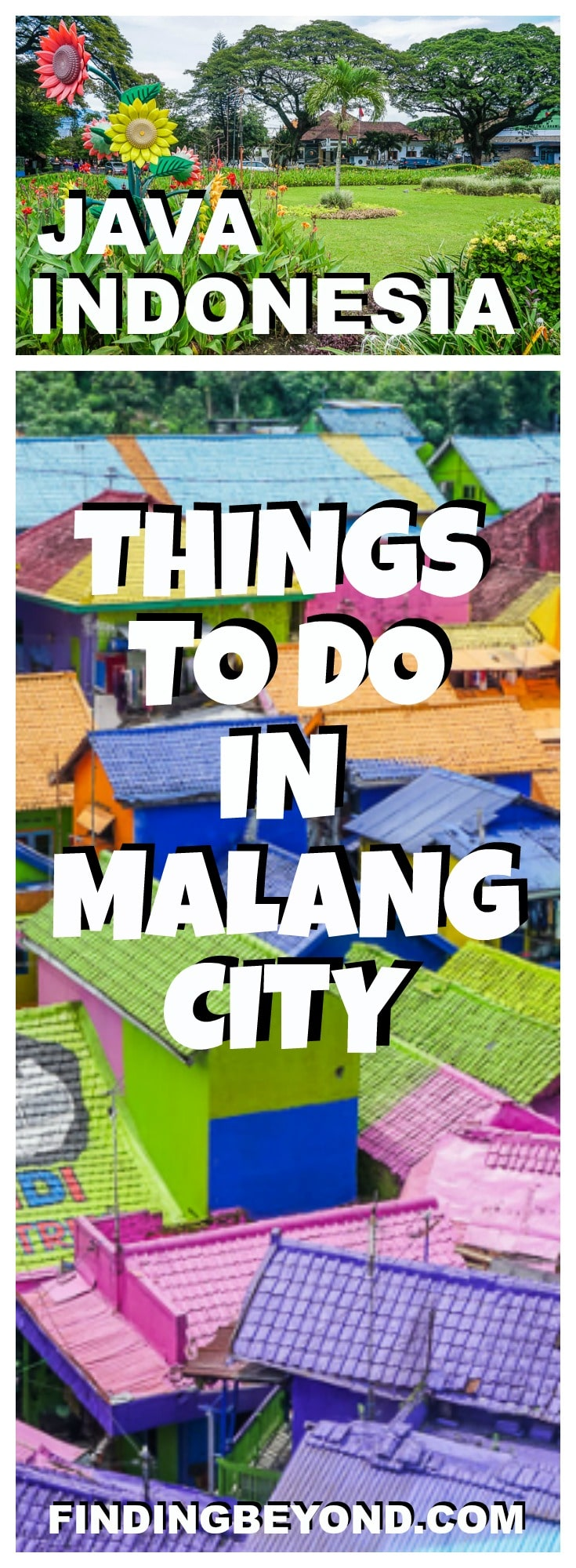 If you find yourself breaking up the epic journey from Yogyakarta to Bromo by stopping in Malang city, check out our things to do in Malang itinerary.
