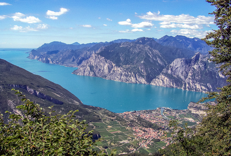 Italian Road Trip Itlay Drives Lake Garda