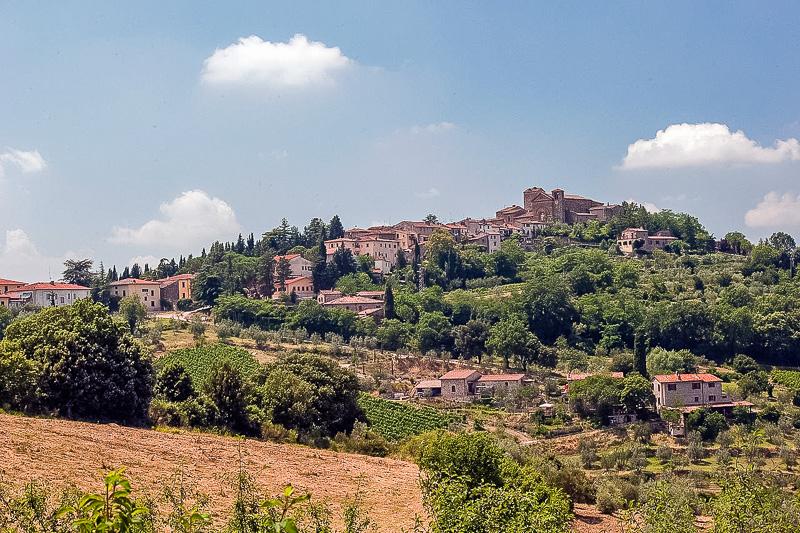 Italian Road Trip Itlay Drives Chiant