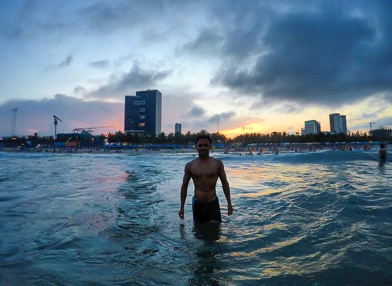 Trave Life Grow Jeremy Noronha Digital Nomad