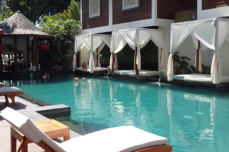 Astagina Hotel