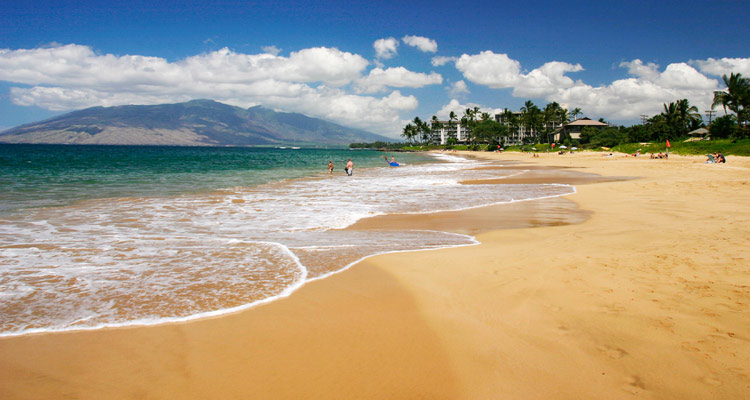 Hawaii which island to visit Maui