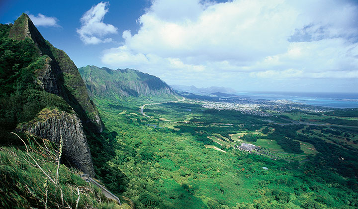 Hawaii which island to visit oahu