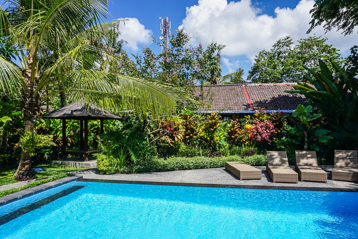 Bali Villa For Rent Daily