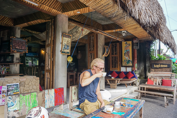 our cost of living in ubud for a month bali budget