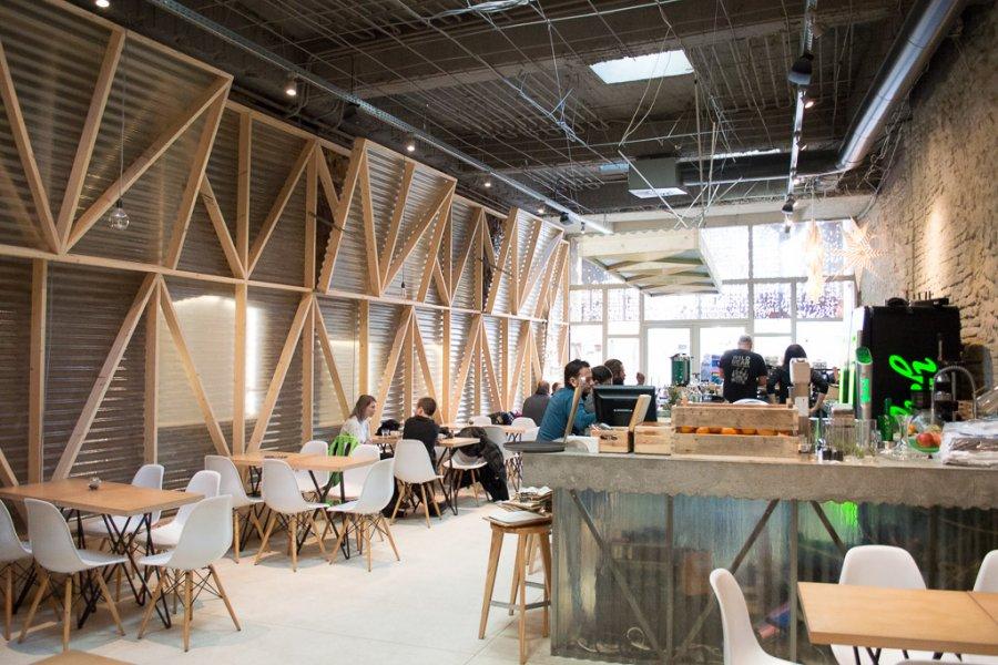 living in brasov romania as a digital nomad hof cafe
