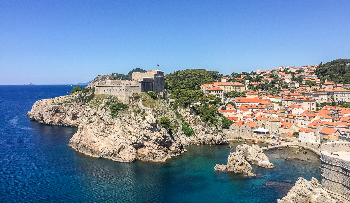 5 Top Things To Do In Dubrovnik Croatia Finding Beyond