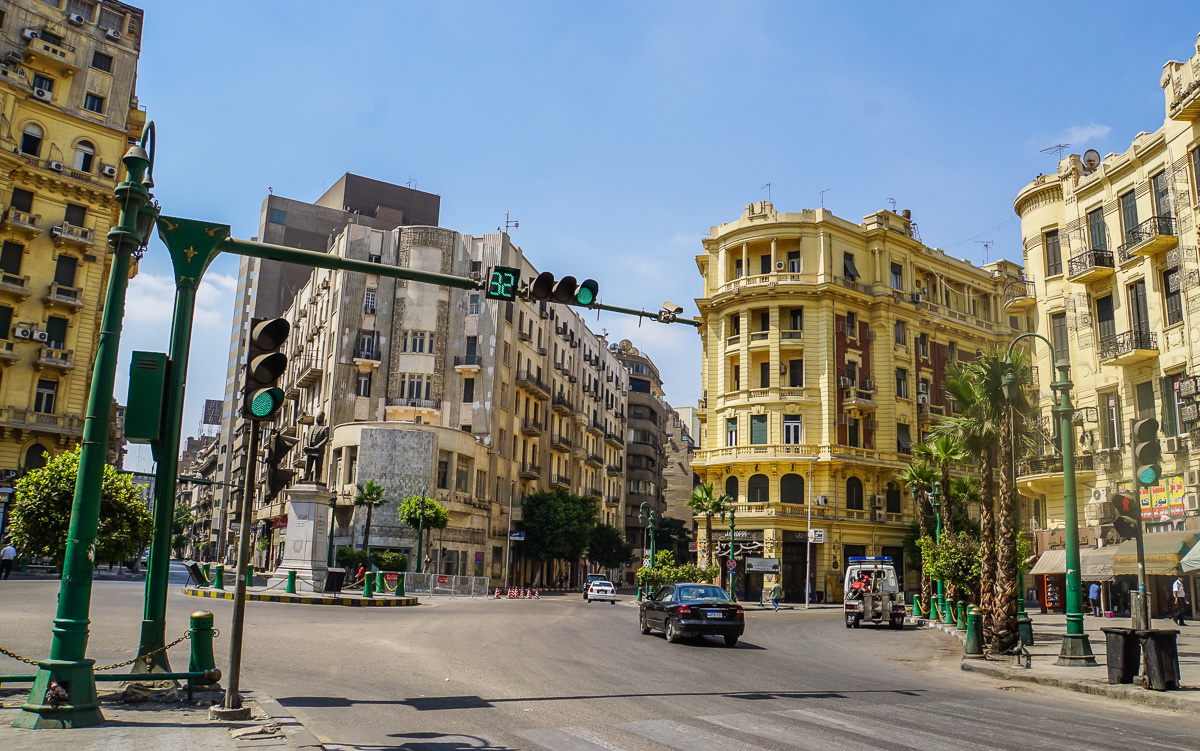 12 Things to do in Downtown Cairo, Egypt | Finding Beyond