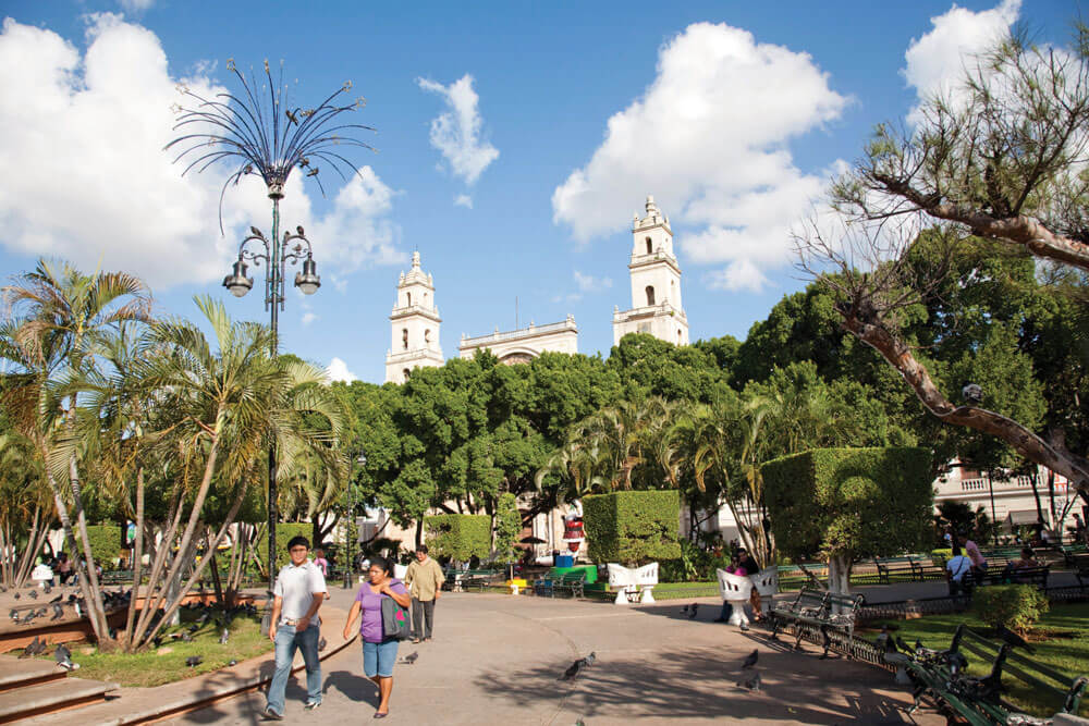 10 Best Things To Do in Merida Old Town, Mexico | Finding Beyond