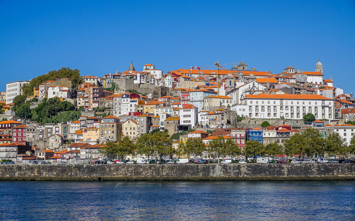 Porto Or Lisbon For A Portuguese Weekend Getaway