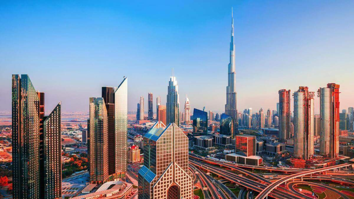 Top 7 Tourist Attractions in the UAE