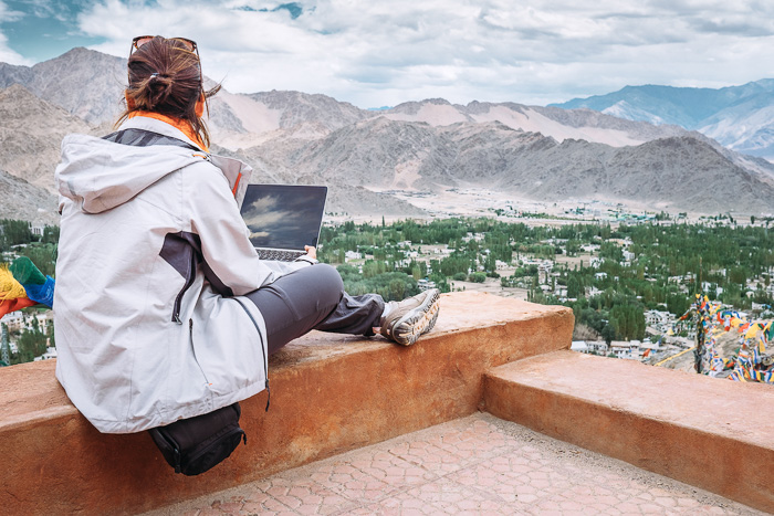 How Completing Paid Surveys Online Can Fund Your Travels