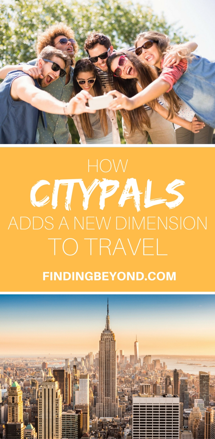 If you like visiting new cities and meeting new people, CityPals could help bring the two together. Read this article to find out how!