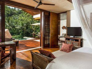 Four Seasons Resort Penestanan