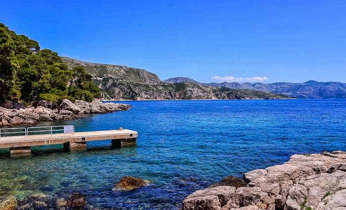 Top Things to do in Dubrovnik Lokrum Island
