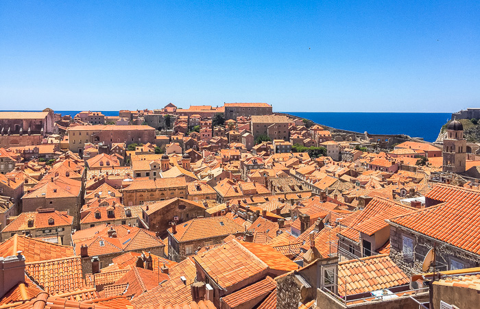 Top Things to do in Dubrovnik Walls